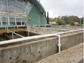 Aquatec Maxcon awarded Refurbishment Contract for Wahgunyah Water Treatment Plant