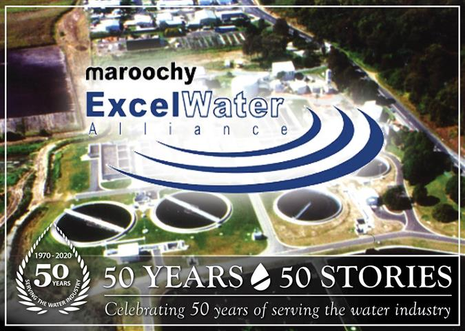EXCELWATERALLIANCE SEP