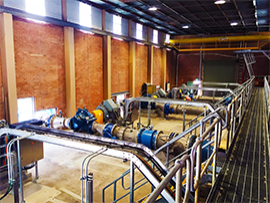 Glenmore Water Treatment Plant High Lift Pump Station Upgrade