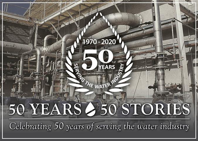 50 Years - 50 Stories: Yatala Brewery Upgrade